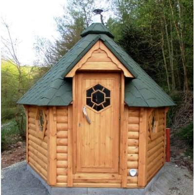 Sauna Cabin 7.0