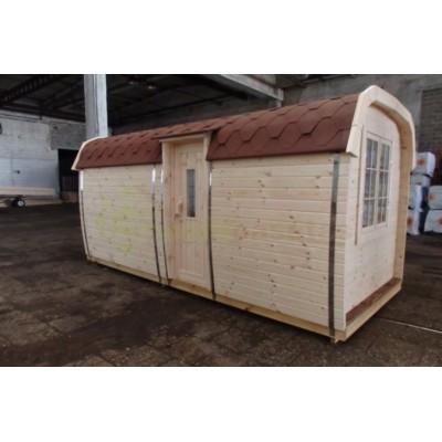 Sauna Bus 3.5