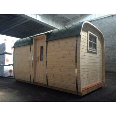 Sauna Bus 4.0