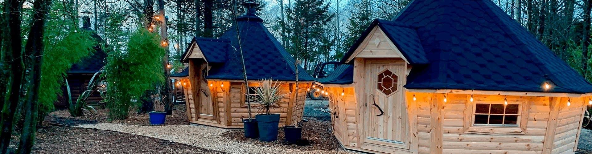 ZenSpa - Sauna Cabin